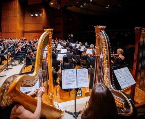 Abgesagt: Abteikonzert mit den Stuttgarter Philharmonikern